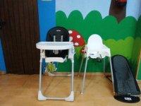 Tronas y sillas para los más pequeños
