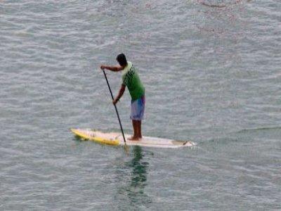 Curso iniciación Paddle Surf  (marz-Oct) - 4h