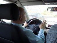 Mejorando la conduccion