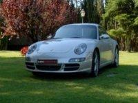Conduce el Porsche 911/997 en circuito