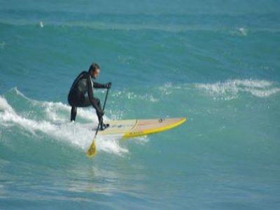 Iniciación Sup Surf a las olas (Marz-Oct) - 4h