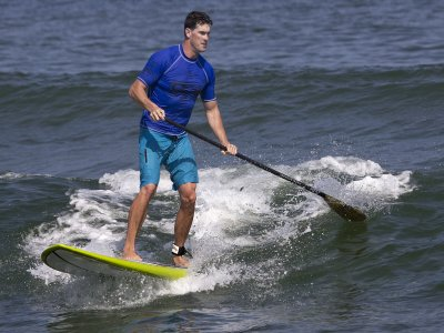 Alquiler material Paddle Surf 1h - zona Alicante