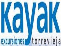 Kayak Torrevieja