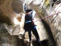 登山运动登山运动acuatico在Fornocal