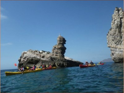 Special multi-adventure in Easter, Cartagena
