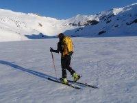 Esquí de Fondo en Los Pirineos