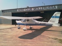 Another aircraft