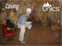 马略卡岛的洞穴学