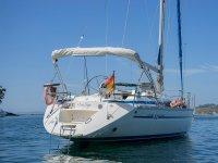 Noleggio barche sulla costa galiziana