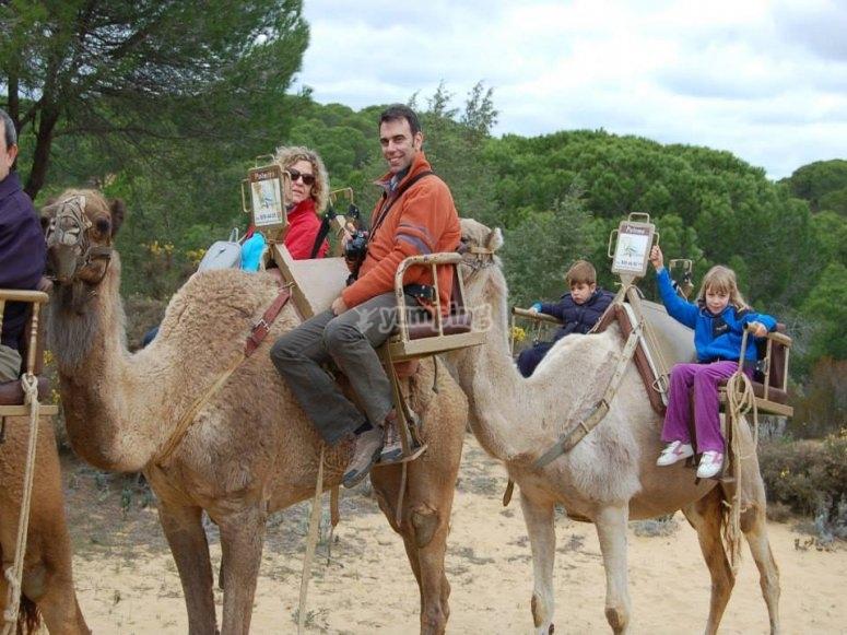 Actividades para niños en Huelva