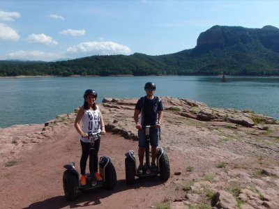 Aquaterraclub Segway