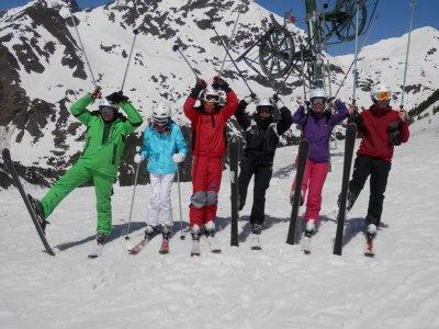 Coadecu Esquí