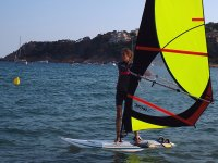 5-days windsurfing course in S'agaro, Costa Brava