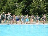 英式营地游泳池