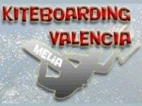 Kiteboarding Valencia