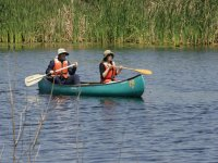 Alquiler canoa doble