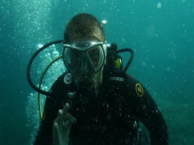 Suba Diver Diving Course in Tossa de Mar