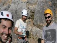 locos por la escalada