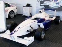 Formula BMW 01