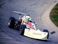 Formula BMW Schübel in competizione
