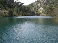 cazorla reservoir