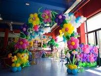 Deco-globo en APTC