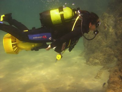 Advanced Open Water Diver course in Tossa de Mar