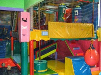 Parque Infantil Magic Park