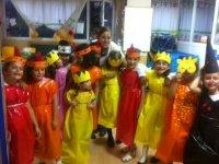 Princesas y brujitas