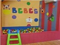 Zona de bebes