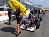 European F3 Open
