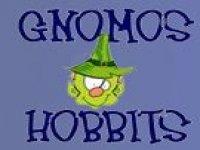 Gnomos y Hobbits