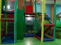 Un lugar donde tus hijos lo pasaran en grande