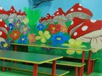 Ambientacion para niños