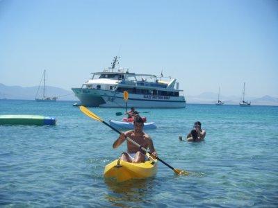 Touristticket Paseos en Barco