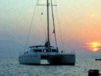 Our catamarans