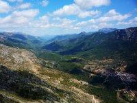 Parque natural Sierra de Cazorla Segura y las Villas