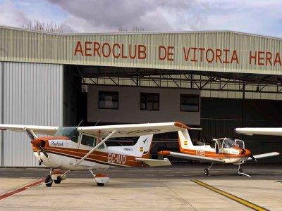 Aeroclub de Vitoria Heraclio Alfaro