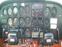 Aprende a manejar una avioneta