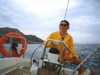 学习和享受大海