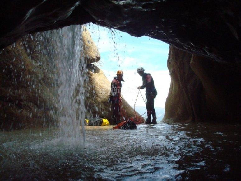 快乐冒险家我们的登山活动