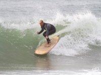 Surfear en ASturias
