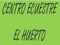 Centro Ecuestre El Huerto