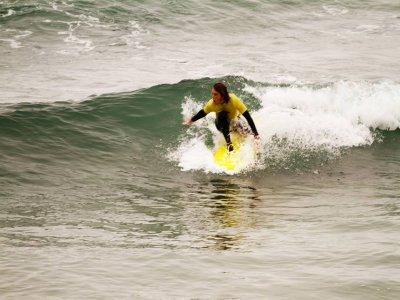 Escuela de Surf Ribadesella Surf