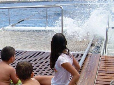 Maxicat Paseos en Barco