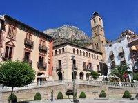 Ayuntamiento Cazorla