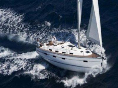 1 day by sailing boat mid season summer, Ibiza