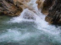 Gite in 4x4 nella Sierra de Cazorla