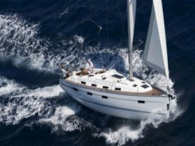 1 day on sailing boat Nov. 1 - Apr. 13 BCN