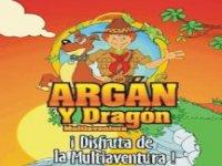 Argan y Dragon